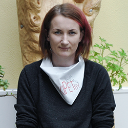 Анна Лисненко