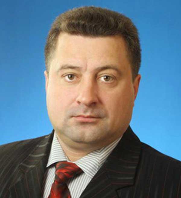 Станислав Иванович Стасюкевич