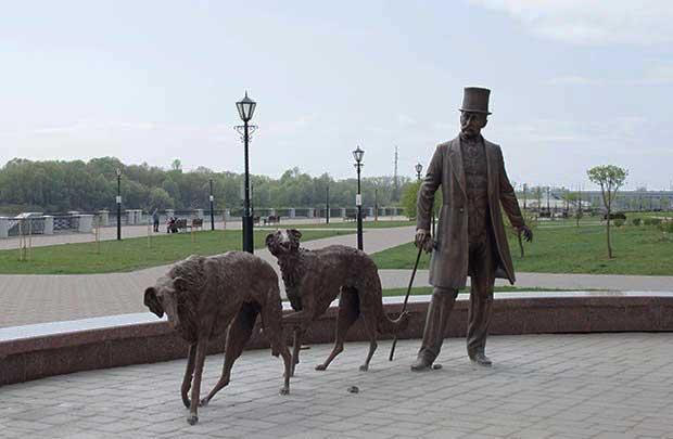 Республиканские выставки собак в Гомеле