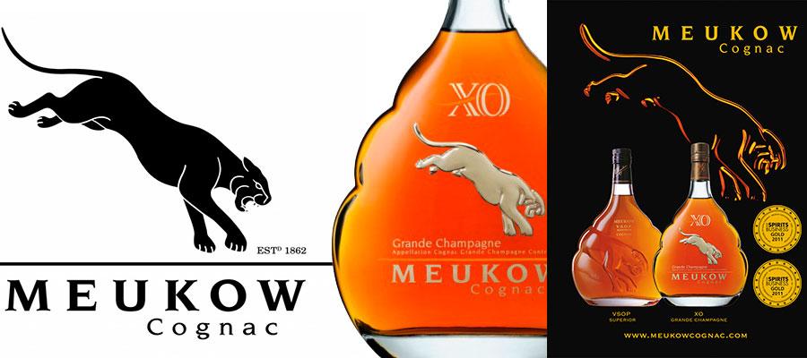 коньяк meukow