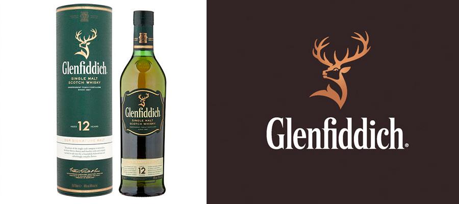 виски gleniddich