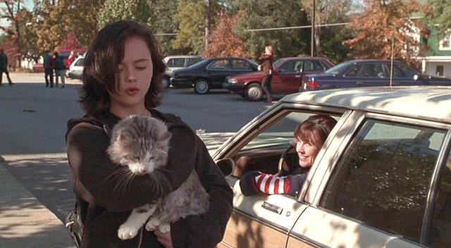 """фильм """"Этот ужасный кот"""""""