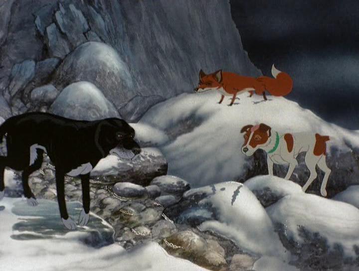 Чумные псы