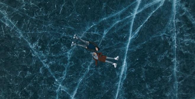 лёд, фильм лёд, милош бикович, аглая тарасова,мария аронова, ксения раппопорт, александр петров