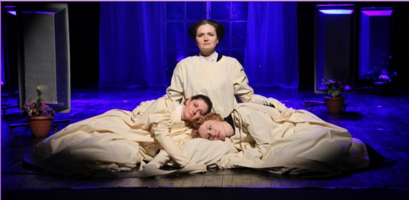 три сестры, чехов, пьеса, спектакль