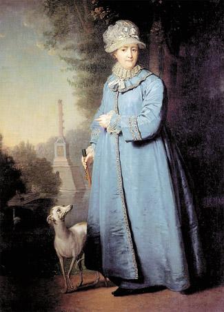екатерина 2, лавретка, собака, домашнее животное