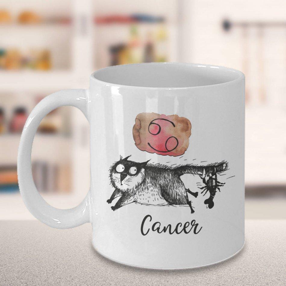 Кошка-Рак фото