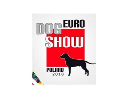 Еuro dog show 2018