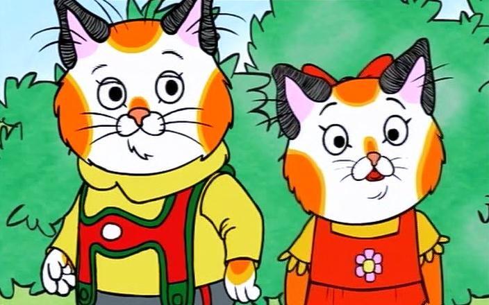 Развивающие мультфильмы для детей фото