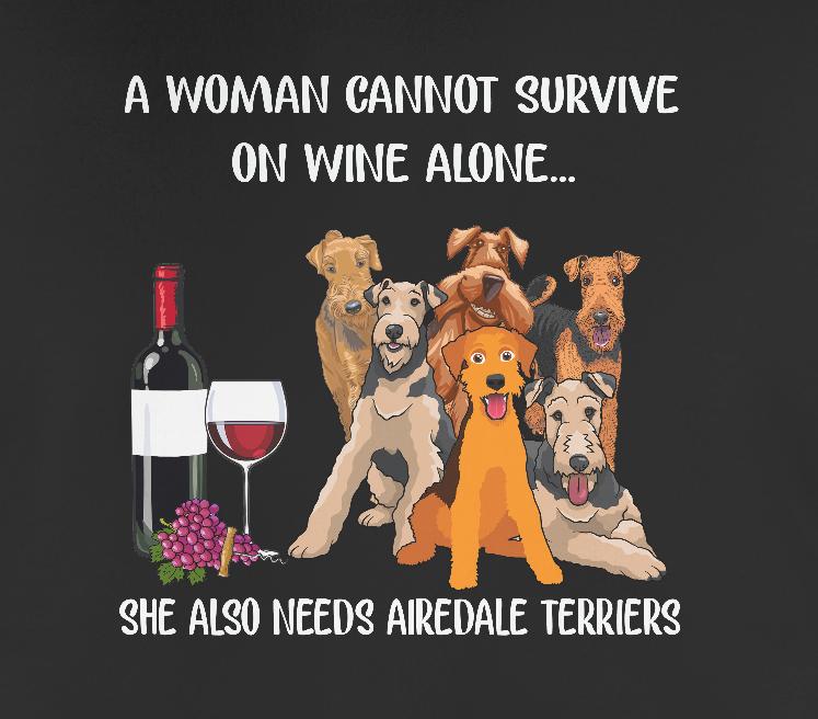Собаки полезнее красного вина и шоколада фото