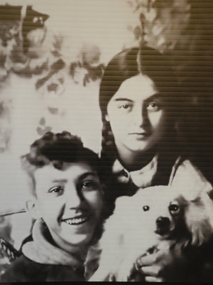 Юрий Никулин, собака, Малька, семья актера